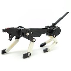 창조적 인 로봇 강아지 스타일의 접이식 USB 플래시 드라이브 8 기가 바이트