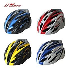 Casque Vélo (Jaune / Rouge / Bleu , EPS)-de Unisexe -Cyclisme / Cyclisme en Montagne / Cyclisme sur Route / Cyclotourisme / Randonnée /