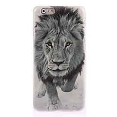 Kompatibilitás iPhone 8 iPhone 8 Plus iPhone 7 iPhone 7 Plus iPhone 6 iPhone 6 Plus tokok Minta Hátlap Case Állat Kemény PC mert Apple