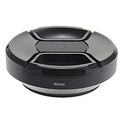 62MM Metal Wide-angle Universal Lens Hood