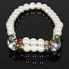 sanoto 24 * 36 cm de la plaque PMMA de réflexion pour les bijoux (blanc / couleurs noires)
