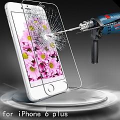 repskydd ultratunna härdat glas skärmskydd för iphone 6 plus