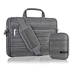 """cartinoe 13 Les sacs """"/ 12"""" sacs mono-épaule affaires pour Lenovo Dell et Asus"""