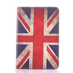 British Flag Pattern  Leather Full Body Case  for iPad mini 3, iPad mini 2, iPad mini
