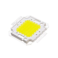 50W 4500LM 6000K Cool White LED Chip(30-35V)