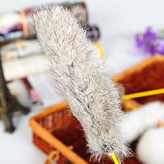 고양이 장난감 토끼 머리 직선 스틱 분류 된 쇼핑