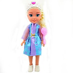 Vocal Princess Elsa Sparkle Doll 14 Inch