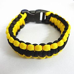 Strong Survival Compiled Fashion Bracelets