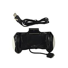 בעל יד טעינת תושבת אחיזת joypad ידית לקונסולת PSP של Sony הדרכים