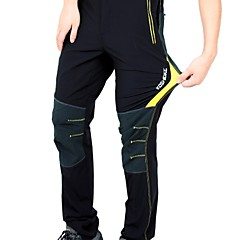 KOSHBIKE/KORAMAN Bike/Cycling Pants/Trousers/Overtrousers / Bottoms Men'sBreathable / Quick Dry / Dust Proof / Limits Bacteria /