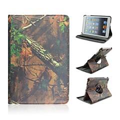 Elegant Design  Pattern Full Body Cover for iPad 2/3/4