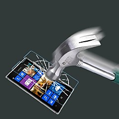 película protectora de pantalla de cristal templado de alta calidad para Nokia Lumia 925