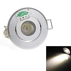 1 W- C Loftslamper (Warm White , Dekorativ) 90 lm- AC 85-265