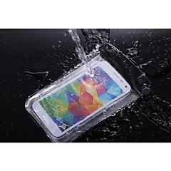 PVC Waterproof Case 10M Underwater Phone Bag Pouch Dry for iPhone 4/4S/5/5S/5C/6/6 Plus and Others