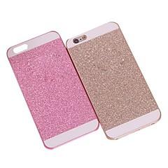 suave brilho TPU Bling tampa traseira para o iPhone 5 / 5s (cores sortidas)