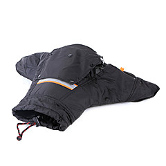 Safrotto S2470 Cold-proof Protective Rain Cover for Canon/Nikon/Pentax