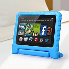 mocreo funcase barnen säkra skyddsfodral eva skum för nya Kindle Fire HD 7 tums tablett [2013 release]
