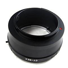 Contax Yashica C / Y monture cy pour sony adaptateur d'objectif NEX-5 NEX-3 NEX-7 caméra