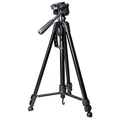 Somita st-3520A trépied avec tête de berceau pour appareil photo numérique / caméra sans miroir (noir)