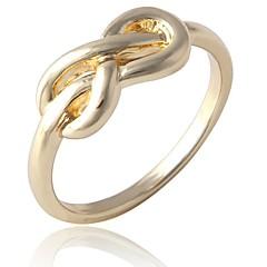 anillo simple arco