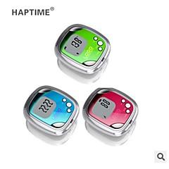Stopwatch Datumweergave Logboek Oefeningen Snelheid Afstandsmeting Stappenteller Verbrande calorieënFietsen Hardlopen Oefeningen