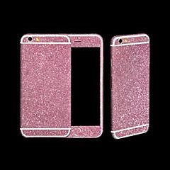 Full-length Bling Glitter Body Sticker for iPhone 4/4S(Assorted Colors)