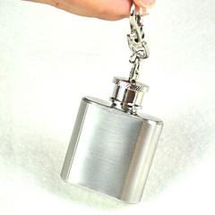 1 ounce personlige gaver udendørs bærbare lommelærke