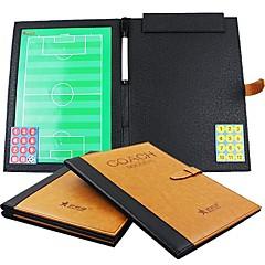 High-Grade Foldable & Magnetic Football Coaching Board