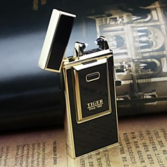 tiger puls bue cigaret usb opladning cigar lighter
