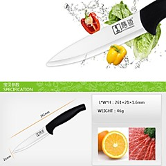 "Top Quality Ceramic  4""  Paring Knife (Perfect for Gift)"