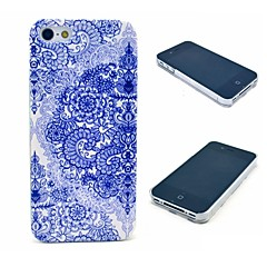 Sunflower Pattern Hard Case for  iPhone 4/4S