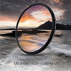 Tianya 40.5mm mc uv ultra mince xs-Pro1 muti-revêtement numérique filtre UV pour Sony A5100 A6000 A5000 NEX-5R 5t 16-50 lentille
