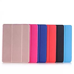 Gorgeous Color Folding Stand Auto Sleep/Wake UP Full Body Case Cover for for iPad mini 1/2/3 (Assorted Colors)