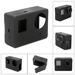 Fat Cat CS-4 Protective Silicone Shell Case for GoPro Hero 4 / 3+ / 3