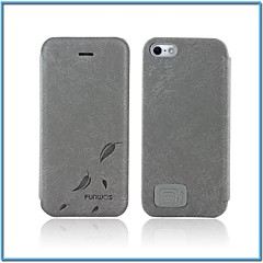 Funwos® Character Design Leather Case PU  For Iphone5 /5S