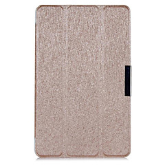 Shy Bear™ Luxury Silk Leather Case Cover for New Acer Iconia B1-730 HD 7 Inch Tablet