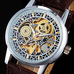Mechanisch Herenhorloge