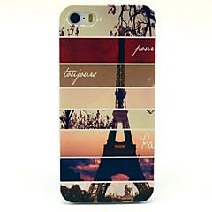 FUUSII® PC 24 Painted Back Cover Cases for IPhone 5/5S