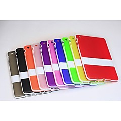Solid Color TPU Soft Case for iPad mini (Assorted Colors)