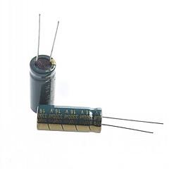 Electrolytic Capacitor  3300UF 16V (10pcs)