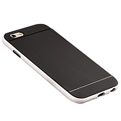 High Quality Hard Case for iPhone 6 (Assorted Colors)