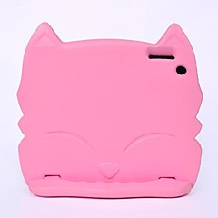 Fox Face EVA Shockproof Foam Case for iPad 2/3/4 (Assorted Color)