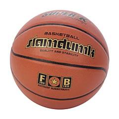 Super K ® #7 Pu Leather Basketball