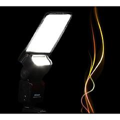XIT xtls flash de l'appareil réflecteur diffuseur pour Canon Speedlite 580EX / 600EX / 430exii Nikon SB600 SB900 nissin metz