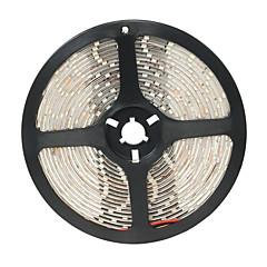 5 m 300x3528 SMD teplé bílé světlo LED Strip světlo (12V)