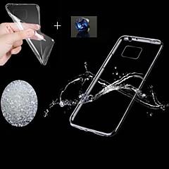Celular Samsung - Samsung Samsung Galaxy S6 - Cobertura Traseira - Côr Única Silicone/TPU )