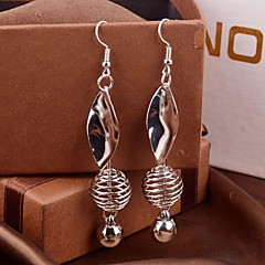 2015 Fashion Leisure Ball Earring
