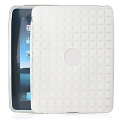 Circle Hybrid PC and TPU Hard Case for iPad 2/3/4 (Assorted Colors)