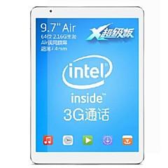hoge duidelijke screen protector voor Teclast x98 lucht 3g 9.7 inch tablet beschermfolie