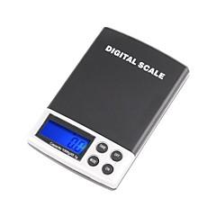 0.1g-1000g bolso mini eletrônico escala jóias digital portátil
